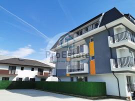 Apartament 3 camere Maramures Residence, loc de parcare incl