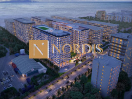 Dezvoltator Nordis Residence - Mamaia Beach - Hotel de 5 ...