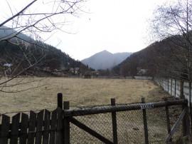 Teren 10000mp, Voineasa (de-a lungul raului Lotru)