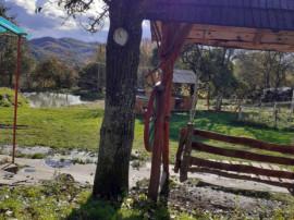 Camping Rustic in vacanţa la Rosia Montana colţ de rai