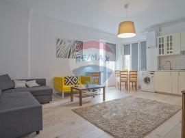 Apartament 2 camere Mihail Sadoveanu