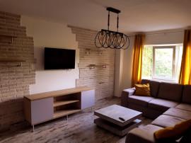 Apartament 2 camere lux - One bedroom apartment - Brazda