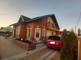 Casa cu 5 camere | Deosebita | Tunari - 23 August - Otopeni