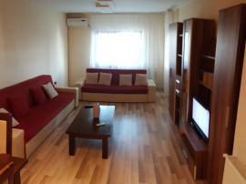 Apartament doua camere, mobilat si utilat, bloc deosebit