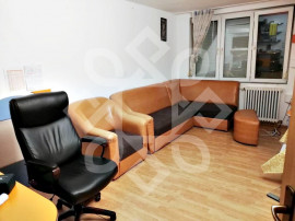 Apartament doua camere in zona ultracentrala, Oradea AV065C