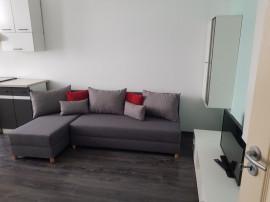 Zona Vivo- chirie 2 camere dec. mobilat-utilat, loc parcare
