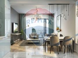 Studio de lux, 44 mp utili + terasa in zona P-ta Presei L...