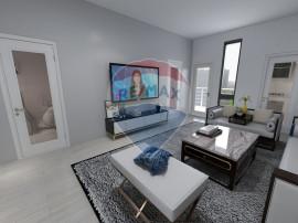 Apartament 3 camere | Etaj 2 | CENTRAL | Predare la cheie