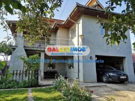 Vila 4 camere generoase si anexe P 1E ,Localitatea Branesti