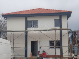 Casa individuala cu 4 camere in Feleacu