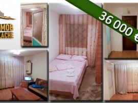Apartament 2 camere cf 1 semidecomandat zona balcescu