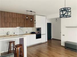 2 camere, Borhanci,totul nou,superfinisat/mobilat