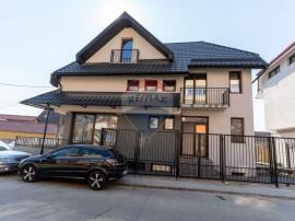 Casa moderna, Deva, cu spatiu comercial si zona de locuit...