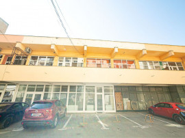 Spațiu comercial zona Vlaicu - Fortuna