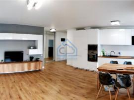 2 camere, modern, 60 mp, parcare, prima , bloc LIDL Marasti