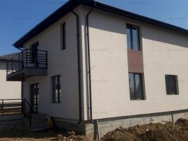 Vila P+1, 145 mp utili, curte 390 mp, Dragomiresti