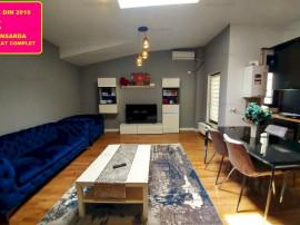 Apartament cu 2 camere   LUX   Elegant   Damaroaia