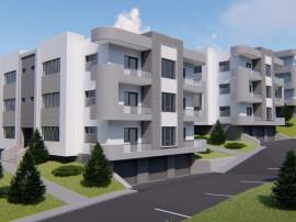 Comision 0% - Apartamente moderne cu 2 camere - Bloc Nou