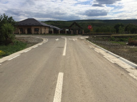 5000 m teren & Parcelat Tomesti str.RELEU Podul Vatafului