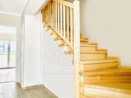 Casa de in Sibiu -4 camere -INTABULATA- finisata la cheie