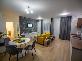 Apartament modern, nou in complex rezidential privat !