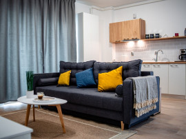 HOTELIER ! Deluxe Apartment in complex rezidential privat !