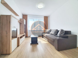 Apartament 3 camere mobilat zona Hotelului Ambient