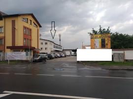 Cladire de birouri si hale industriale - Calea Feldioarei