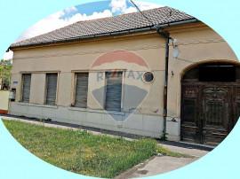 Casa 6 camere Aradul Nou cu teren 2400 mp utilitati comis...