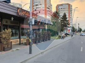 Spațiu comercial central, stradal, zona TIC-TAC