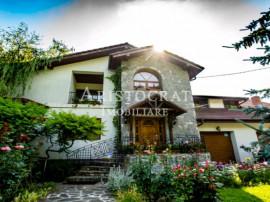 Vila de lux in Corbeanca