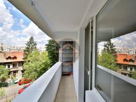 Apartament 3 camere Bucuresti zona Decebal - Piata Muncii