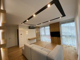 Apartament Exclusivist in Patinia Avram Iancu