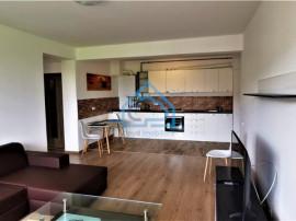 Apartament 2 camere, 55MP, Borhanci cu parcare