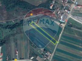 Teren 5.300 mp Garbova de Jos / Soseaua DN1