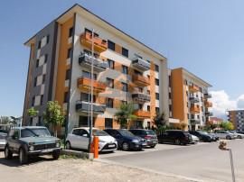 Apartament 3 camere Grandis Residence cu gradina proprie