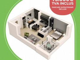 Green Residence apartamente cu încălzire în pardoseala!