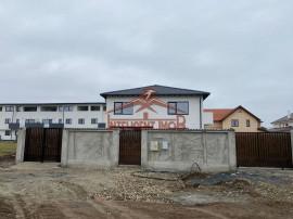 COMISION 0% Casa/Duplex 4 camere in Selimbar-Triajului