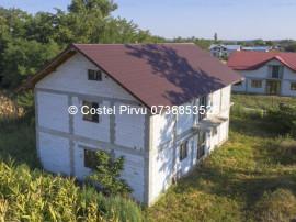 Bucuresti-Urziceni DN2-Cosereni la 7 km Casa P 1, 4 Cam Ter