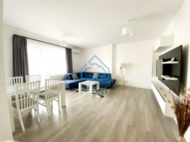 2 camere, modern, 60 mp, parcare, pet friendly, zona str. Pl