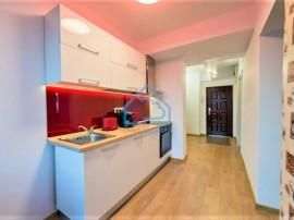 Apartament 2 camere decoamandat, 55 MP, Ultracentral, Pet Fr