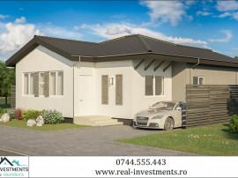 Casa 3 cam. zona Romana Residence - ID : RH-21223-property