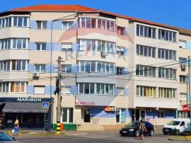 Apartament cu 4 camere Coposu colt cu Lacul Rosu
