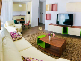 Apartament 2 camere **Cloud 9 Residence**