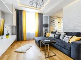 Apartament 2 Camere Metrou Berceni- 5% AVANS, Direct