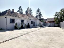 Birouri si depozit de inchiriat, singur in curte, Oradea
