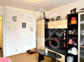 Apartament o camera de inchiriat, bulevardul Decebal, Oradea