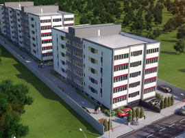 Apartament doua camere 56 mp utili Lidl Metalurgiei Berceni
