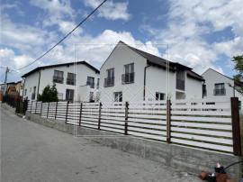Casa individuala in cartier de case, predare imediata