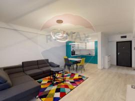 De inchiriat apartament 2 camere Pipera/Iancu Nicolae